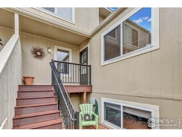 947 Reynolds Farm Ln B, Longmont, CO 80503 (MLS #940199) :: 8z Real Estate