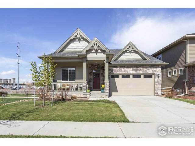 2002 Blue Yonder Way, Fort Collins, CO 80525 (MLS #940203) :: Downtown Real Estate Partners