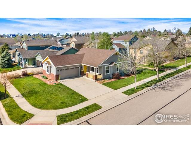 2263 Forecastle Dr, Fort Collins, CO 80524 (#940209) :: Mile High Luxury Real Estate