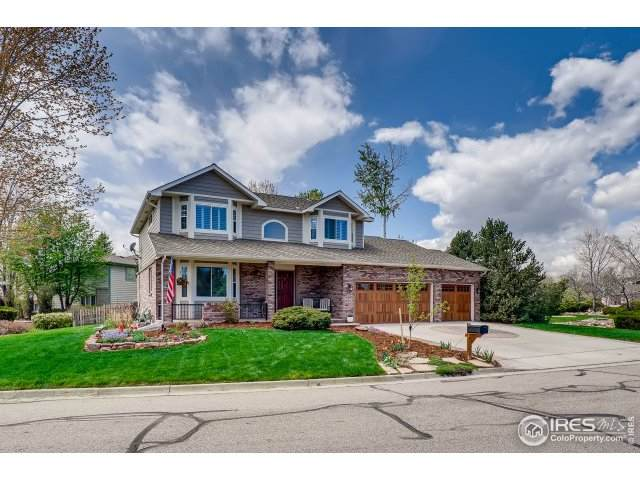 3111 Captains Ln, Longmont, CO 80503 (MLS #940213) :: RE/MAX Alliance