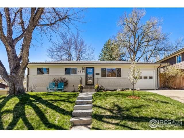 4550 Brookfield Dr, Boulder, CO 80305 (MLS #940214) :: RE/MAX Alliance
