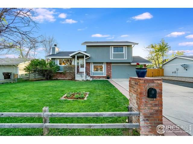 625 Gallup Rd, Fort Collins, CO 80521 (MLS #940231) :: RE/MAX Alliance