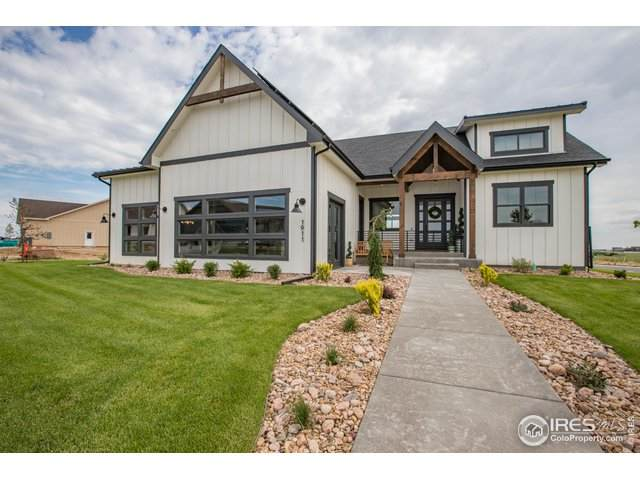 1911 Cloud Ct, Windsor, CO 80550 (MLS #940233) :: Stephanie Kolesar