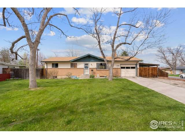 1101 20th St, Loveland, CO 80537 (MLS #940235) :: RE/MAX Alliance