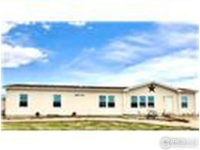 50 W Ranch Rd, Wiggins, CO 80654 (MLS #940237) :: RE/MAX Alliance