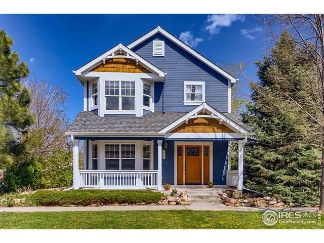 4944 Dakota Blvd, Boulder, CO 80304 (MLS #940238) :: RE/MAX Alliance