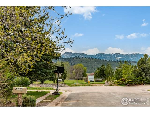 2229 Primrose Dr, Fort Collins, CO 80526 (MLS #940240) :: RE/MAX Alliance