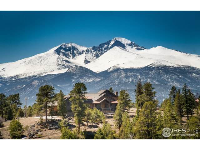 3411 Hillcrest Ln, Estes Park, CO 80517 (MLS #940241) :: RE/MAX Alliance