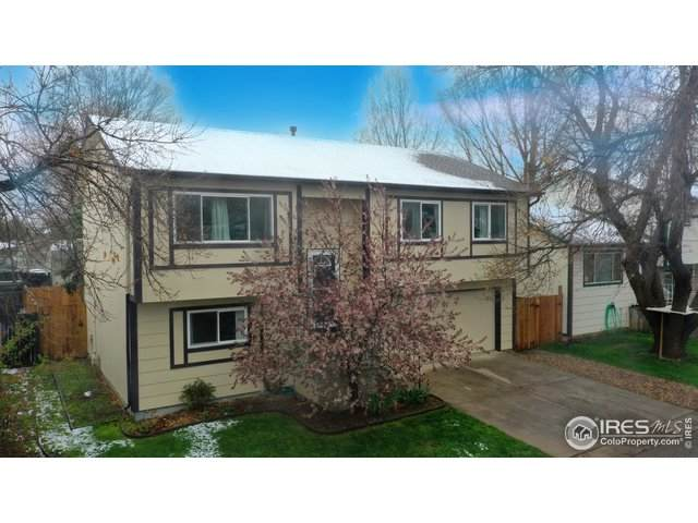 617 Joanne St, Fort Collins, CO 80524 (MLS #940249) :: Downtown Real Estate Partners