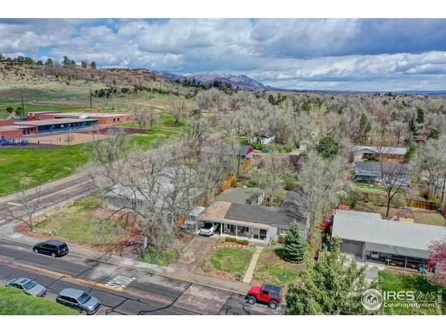 1016 Mercury Dr, Colorado Springs, CO 80905 (#940250) :: Mile High Luxury Real Estate