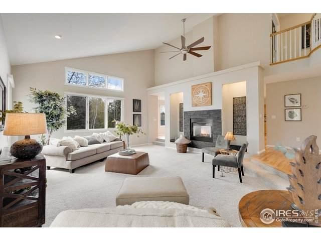3571 Zinzer Ct, Loveland, CO 80538 (MLS #940252) :: Downtown Real Estate Partners
