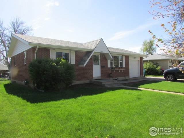 2220 Purdue Rd, Fort Collins, CO 80525 (MLS #940255) :: Downtown Real Estate Partners