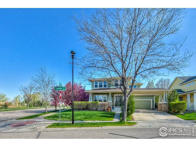 3915 Galileo Dr, Fort Collins, CO 80528 (MLS #940258) :: RE/MAX Alliance