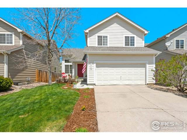 1836 Angelo Ct, Fort Collins, CO 80528 (MLS #940266) :: J2 Real Estate Group at Remax Alliance