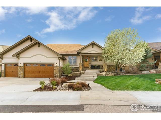 2069 Bayfront Dr, Windsor, CO 80550 (MLS #940271) :: RE/MAX Alliance