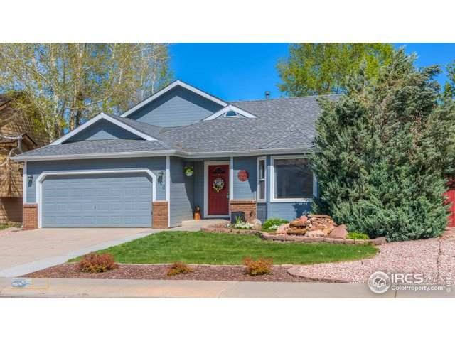 620 Aviara St, Johnstown, CO 80534 (MLS #940272) :: J2 Real Estate Group at Remax Alliance