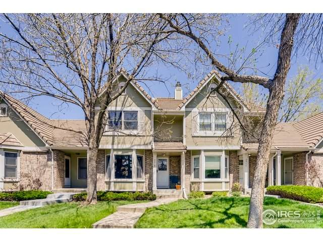 2315 Ranch Dr, Westminster, CO 80234 (#940276) :: Compass Colorado Realty
