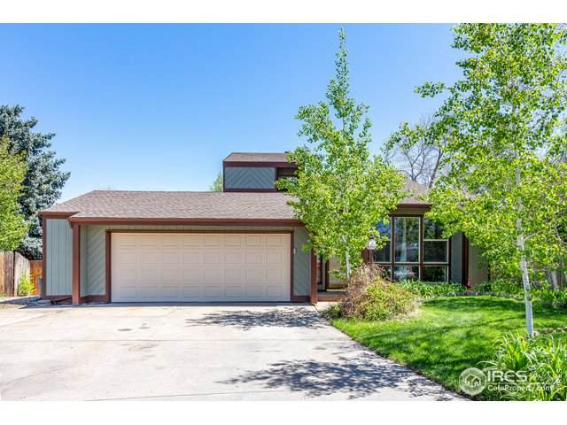 728 41st Ave Ct, Greeley, CO 80634 (MLS #940304) :: RE/MAX Alliance