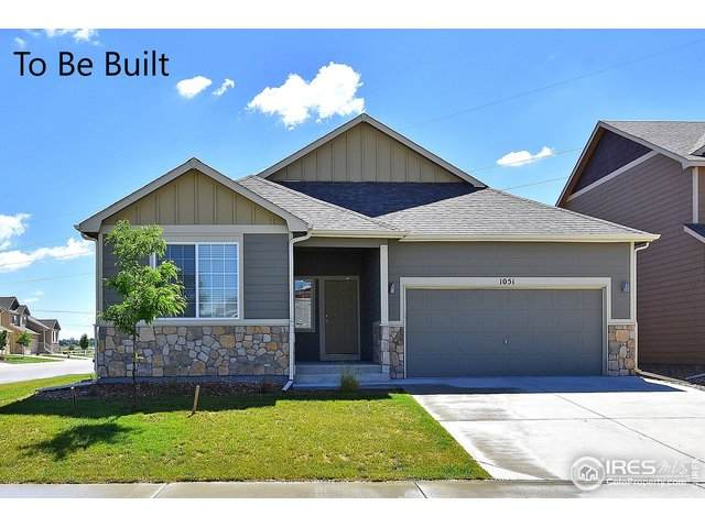 911 Ponderosa Dr, Severance, CO 80550 (MLS #940305) :: J2 Real Estate Group at Remax Alliance