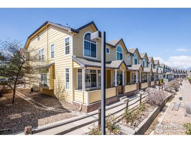 2855 Rock Creek Cir #246, Superior, CO 80027 (MLS #940312) :: RE/MAX Alliance