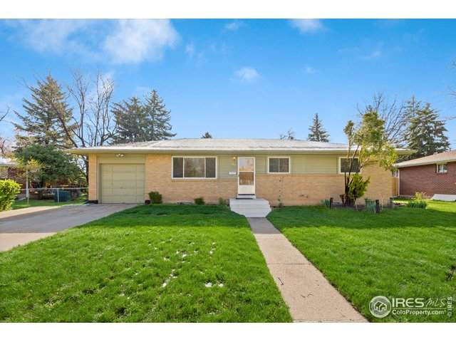 405 Duke Ln, Fort Collins, CO 80525 (MLS #940325) :: J2 Real Estate Group at Remax Alliance