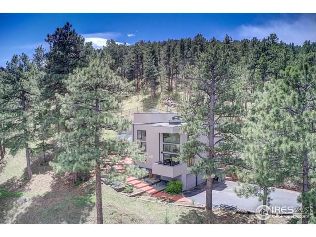 480 Timber Ln, Boulder, CO 80304 (MLS #940326) :: RE/MAX Alliance