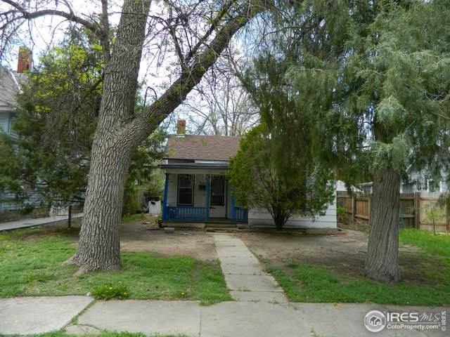 506 Carson St, Brush, CO 80723 (MLS #940338) :: RE/MAX Alliance