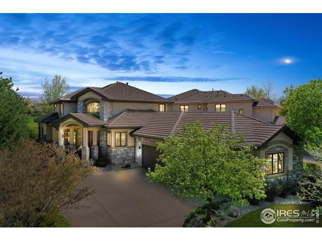 2708 W 115th Dr, Westminster, CO 80234 (#940342) :: Compass Colorado Realty