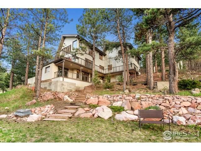 28 Pine Brook Rd, Boulder, CO 80304 (MLS #940345) :: RE/MAX Alliance