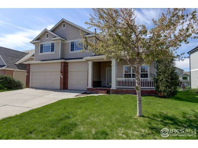 1827 Golden Willow Ct, Fort Collins, CO 80528 (MLS #940346) :: Downtown Real Estate Partners