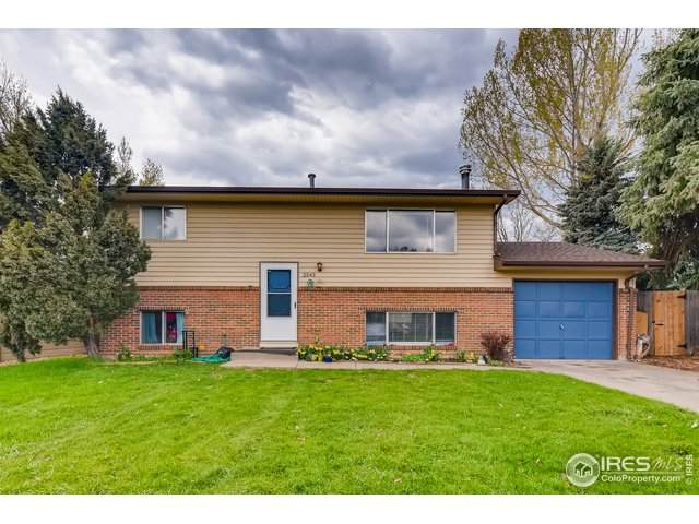 2543 W Laurel St, Fort Collins, CO 80521 (MLS #940351) :: Keller Williams Realty