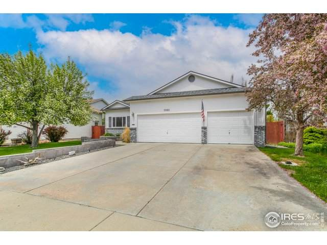 5305 2nd St, Greeley, CO 80634 (MLS #940373) :: RE/MAX Alliance