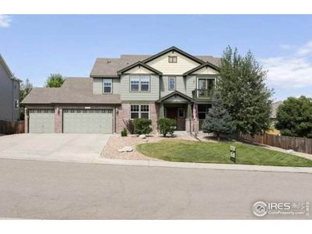 1246 Lawson Ave, Erie, CO 80516 (MLS #940383) :: RE/MAX Alliance
