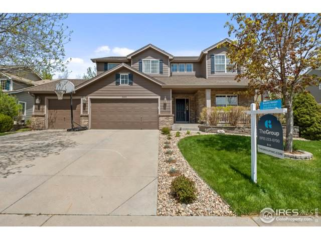 2922 E 135th Pl, Thornton, CO 80241 (#940384) :: Mile High Luxury Real Estate