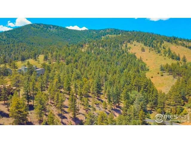 0 Char-Del Ln, Estes Park, CO 80517 (MLS #940386) :: RE/MAX Alliance