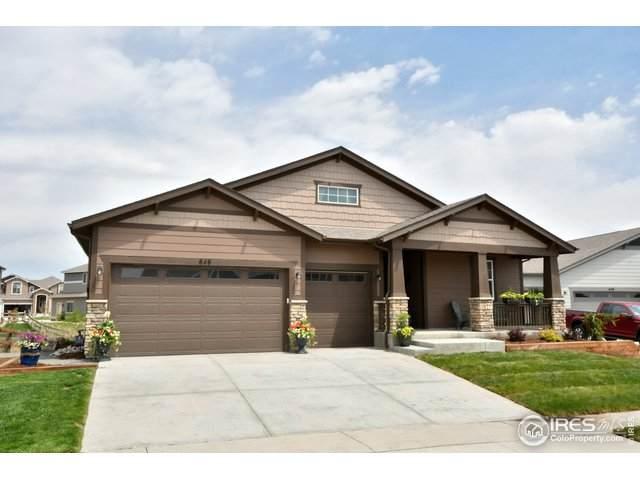 648 Great Basin Ct, Berthoud, CO 80513 (MLS #940387) :: Keller Williams Realty