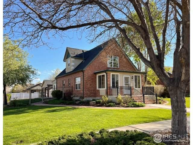 319 E Colorado Ave, Berthoud, CO 80513 (MLS #940393) :: RE/MAX Alliance