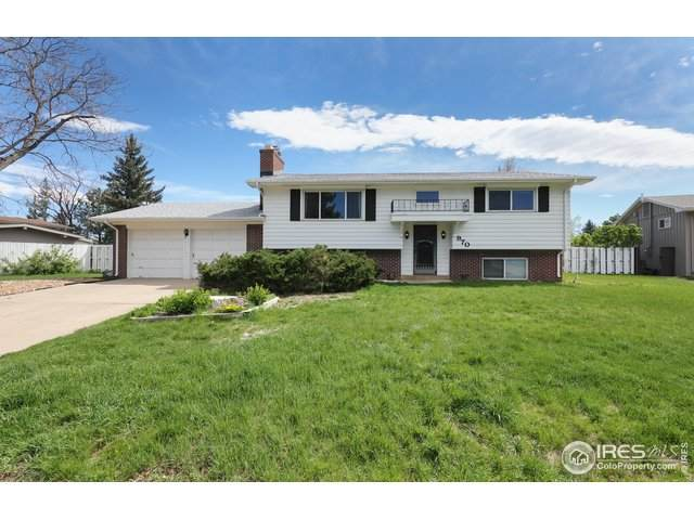 970 Parkway Dr, Boulder, CO 80303 (#940397) :: The Griffith Home Team