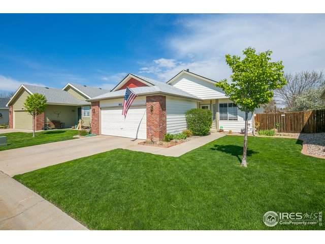 1927 Windsong Dr, Johnstown, CO 80534 (MLS #940402) :: 8z Real Estate