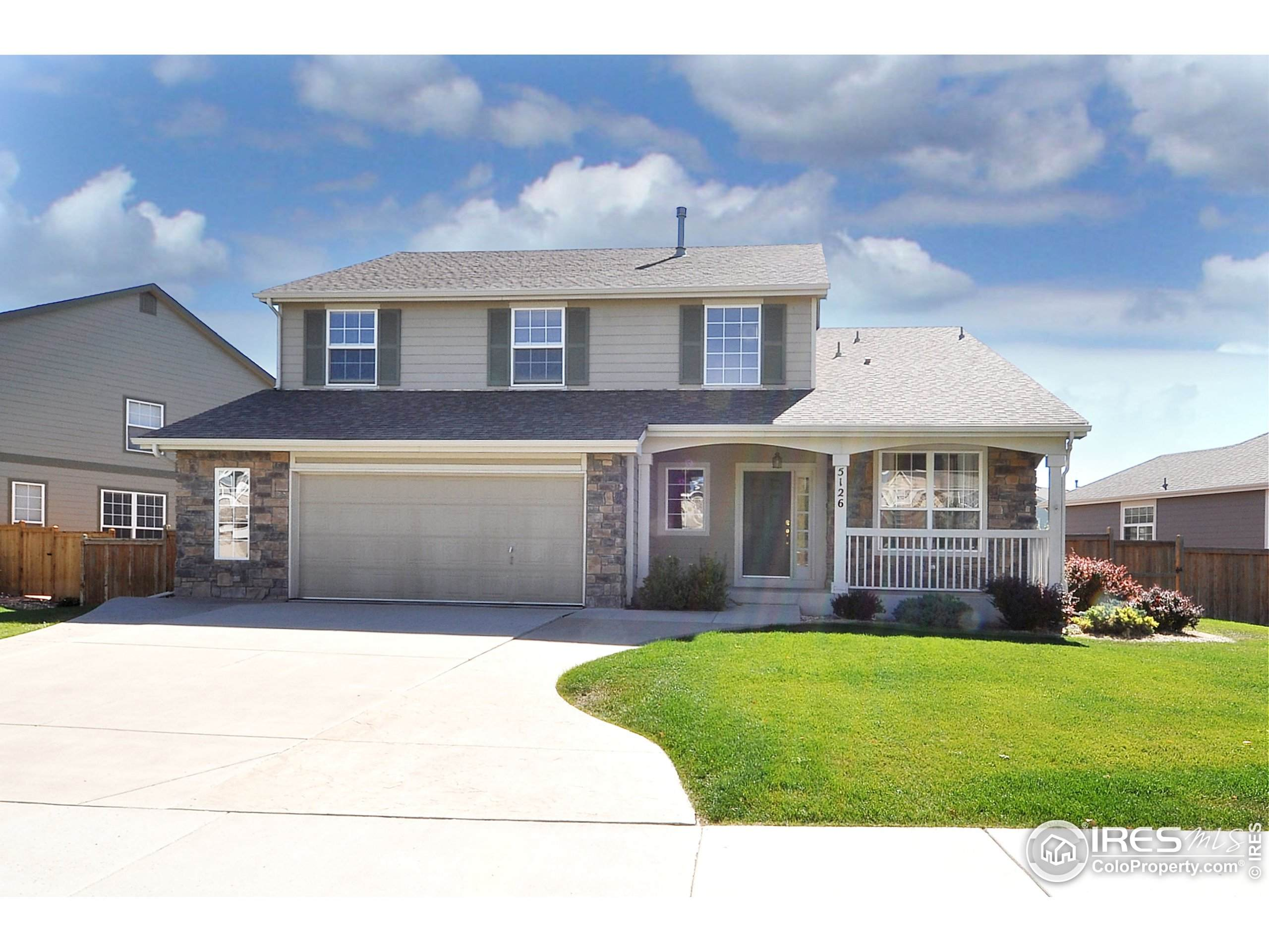 770 W Eisenhower Blvd, Loveland, CO 80537 (#940413) :: Mile High Luxury Real Estate