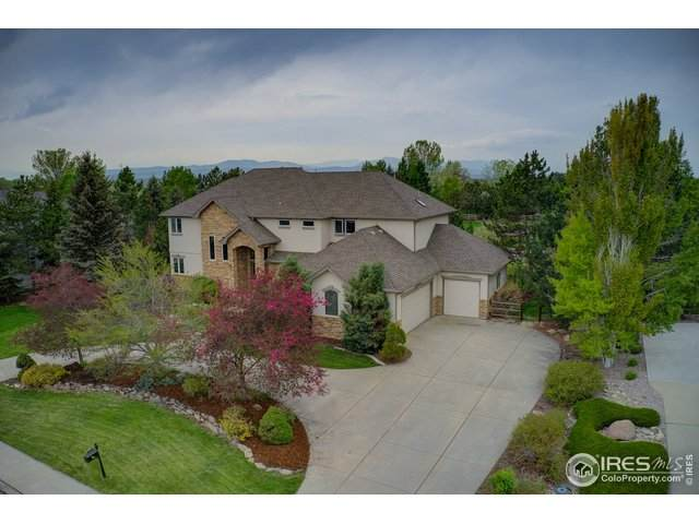 3710 Bald Eagle Ln, Fort Collins, CO 80528 (#940416) :: Mile High Luxury Real Estate