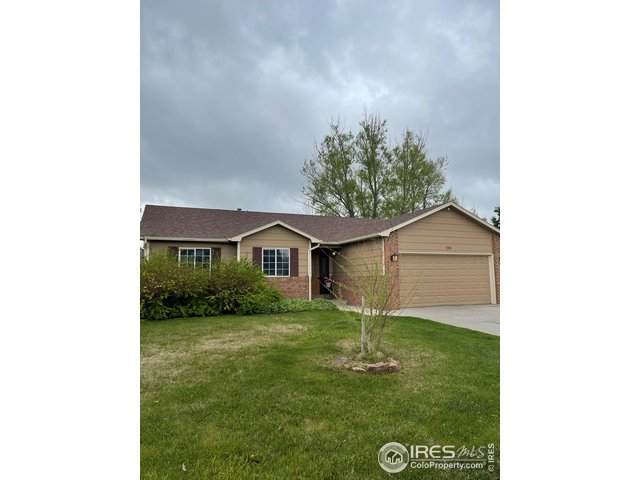 238 N 49th Ave Pl, Greeley, CO 80634 (#940440) :: Mile High Luxury Real Estate
