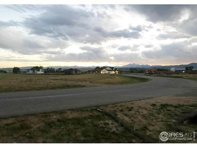 538 Talons Reach Run, Berthoud, CO 80513 (#940453) :: Mile High Luxury Real Estate