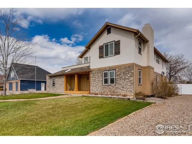 2132 Elmwood St, Berthoud, CO 80513 (#940462) :: Mile High Luxury Real Estate