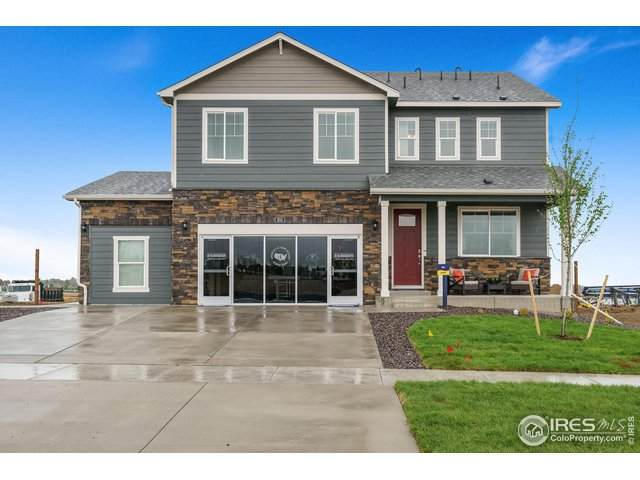 203 Sparrow Dr, Johnstown, CO 80534 (#940499) :: milehimodern