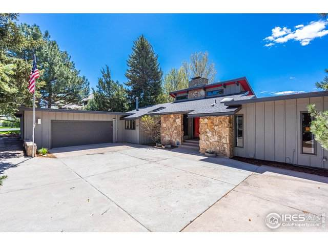 1609 Country Club Rd, Fort Collins, CO 80524 (#940502) :: milehimodern