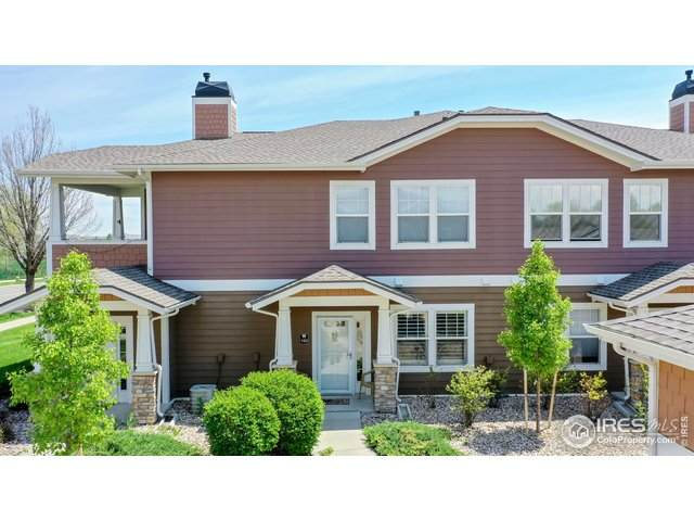 2214 Owens Ave #102, Fort Collins, CO 80528 (#940507) :: The Margolis Team