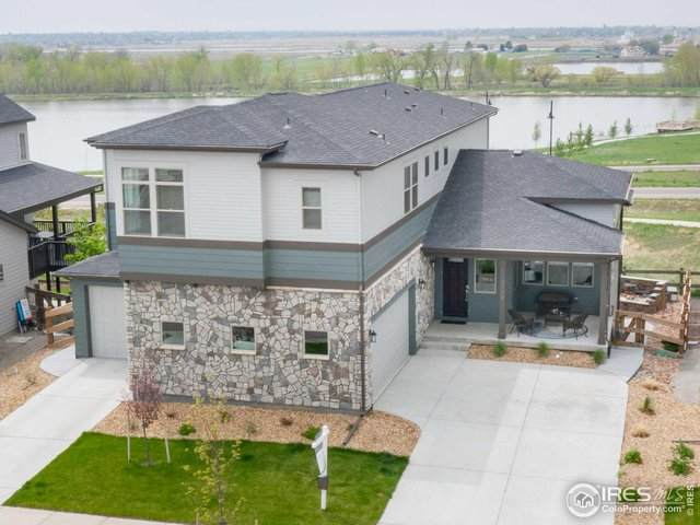 4758 Lakeside Dr, Longmont, CO 80504 (#940524) :: The Griffith Home Team