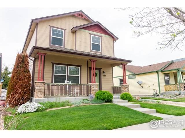 2227 Clearfield Way, Fort Collins, CO 80524 (#940534) :: The Griffith Home Team