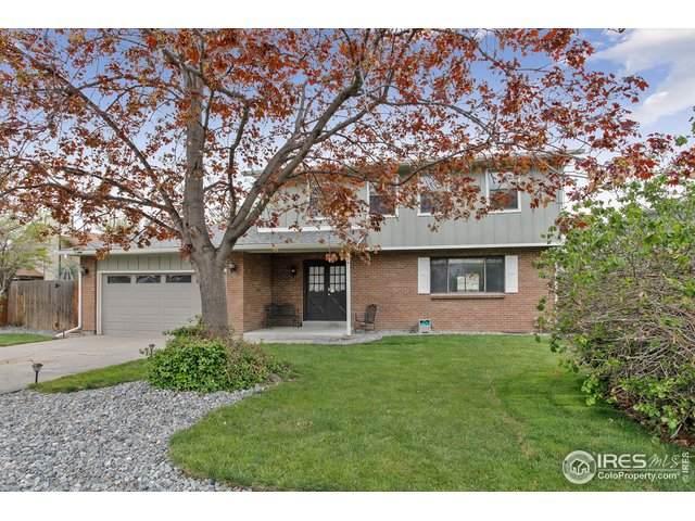 13045 Monroe Dr, Thornton, CO 80241 (MLS #940537) :: 8z Real Estate